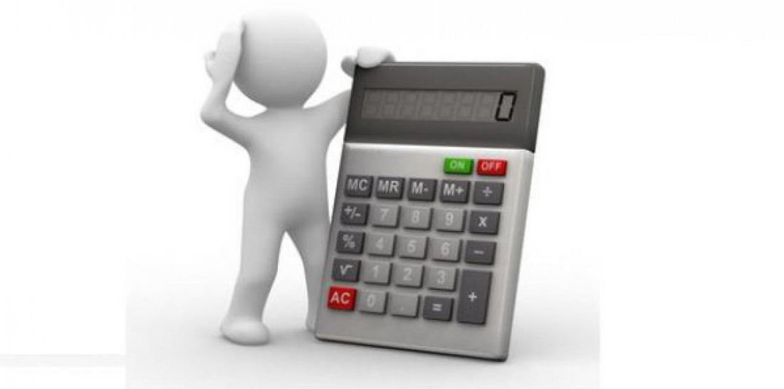 калькулятор похудения онлайн бесплатно