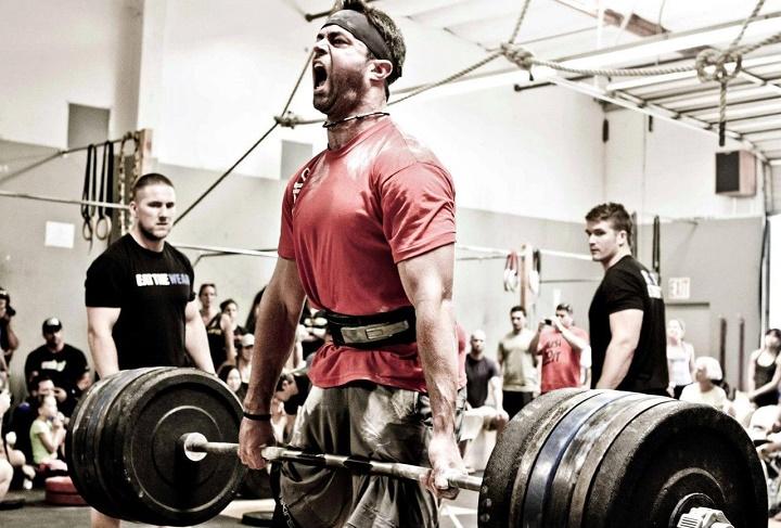 силовые тренировки эффективнее для похудения